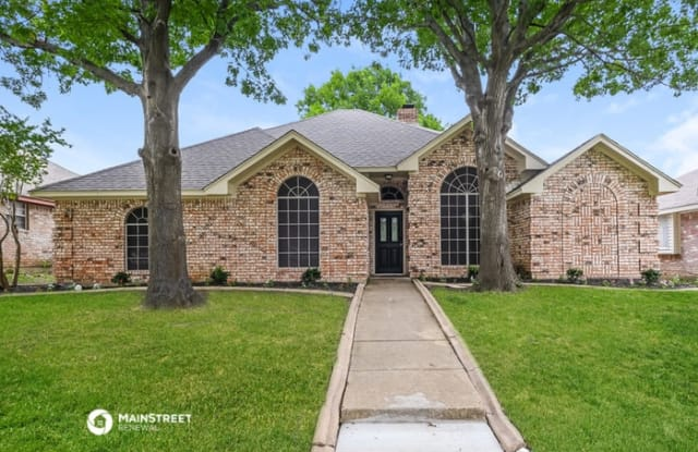1450 Cromwell Court - 1450 Cromwell Street, Lancaster, TX 75134