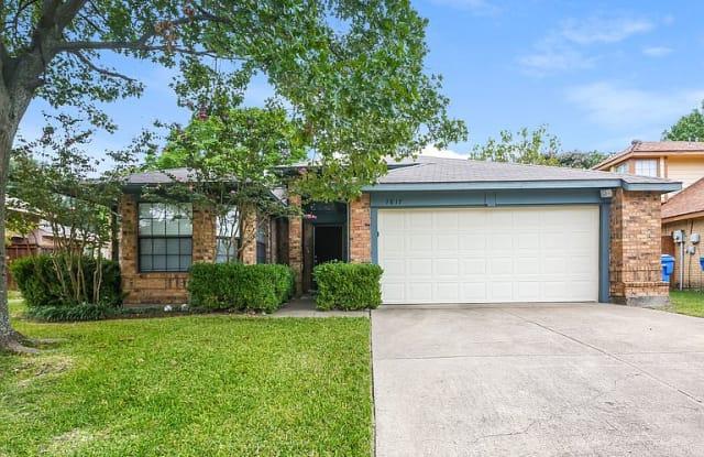 7817 Clairmont Ave - 7817 Clairemont Avenue, Rowlett, TX 75089