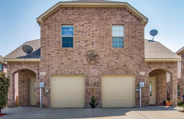 807 Parkplace Ridge - 807 Parkplace Road, Princeton, TX 75407