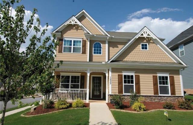 1533 Bungalow Lane - 1533 Bungalow Lane, Atlanta, GA 30318