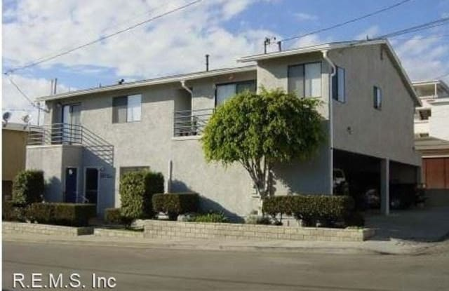 511 E. Franklin Ave - 511 East Franklin Avenue, El Segundo, CA 90245