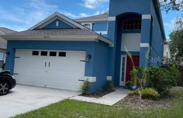 10515 LAKESIDE VISTA DRIVE - 10515 Lakeside Vista Drive, Riverview, FL 33569