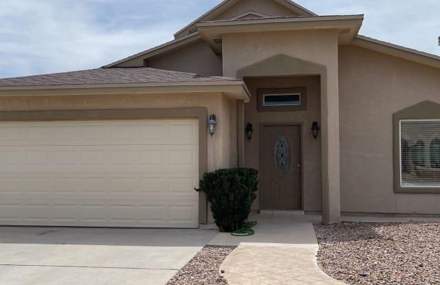 14233 DESERT MESQUITE Drive - 14233 Desert Mesquite Drive, Horizon City, TX 79928