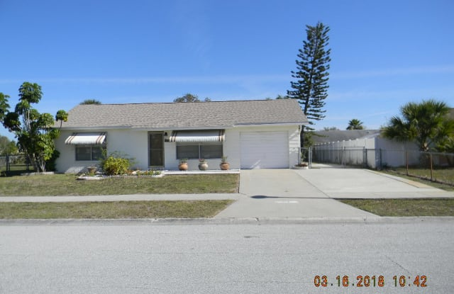 13578 Martha Avenue - 13578 Martha Avenue, Charlotte County, FL 33981