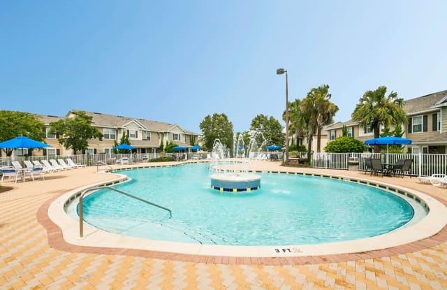 13700 Panama City Beach Pkwy - 13700 Panama City Beach Pkwy, Bay County, FL 32407