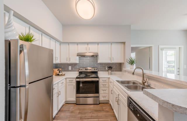 Southpoint Villas - 5700 Median Way, Arlington, TX 76017