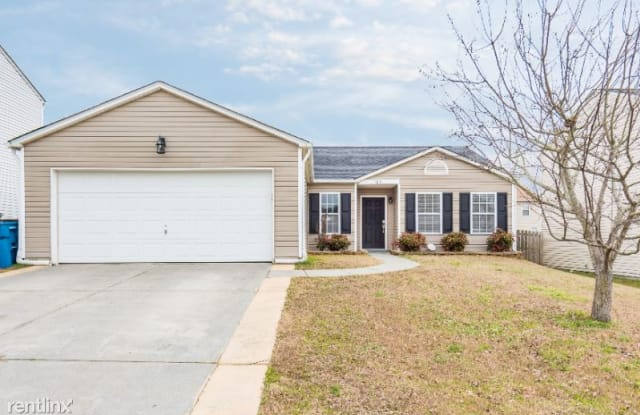 1820 Meadow Crossing Dr - 1820 Meadow Crossing Drive, Cabarrus County, NC 28078