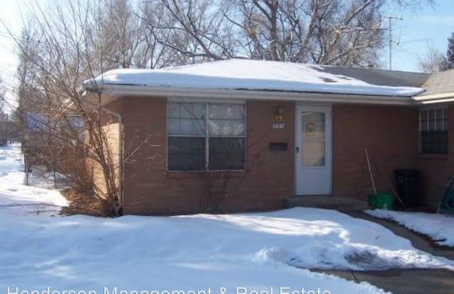 321 N. St Louis - 321 Saint Louis Ave, Loveland, CO 80537
