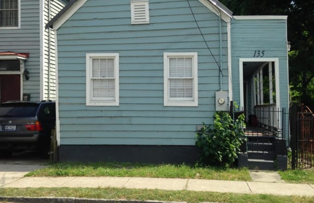135 Bogard Street - 135 Bogard Street, Charleston, SC 29403
