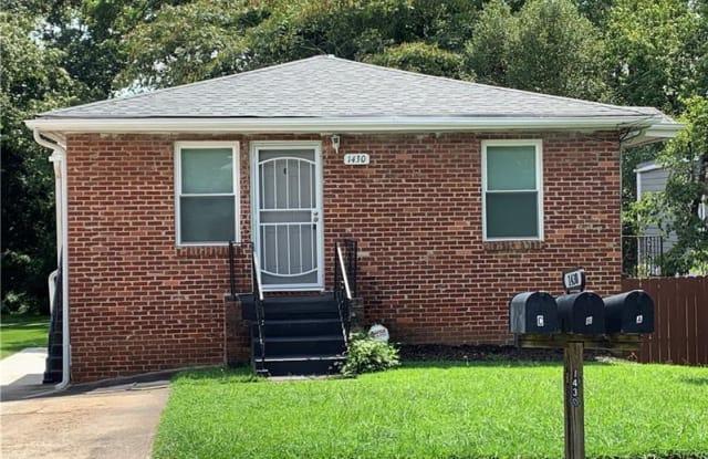 1430 Saint Michael Avenue - 1430 St Michael Avenue, East Point, GA 30344