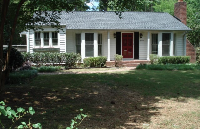 2298 Strathmore Dr NE - 2298 Strathmore Drive Northeast, Atlanta, GA 30324