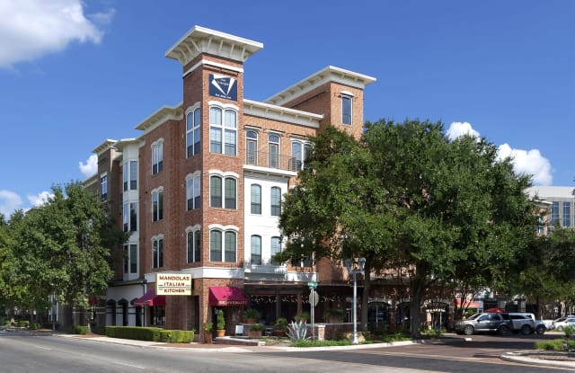 Residences at the Triangle - 4600 Guadalupe St W, Austin, TX 78751