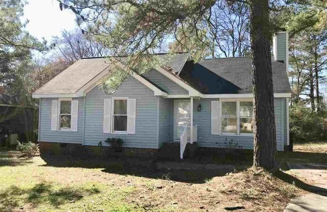 3621 Castlegate Drive - 3621 Castlegate Drive, Wake County, NC 27616