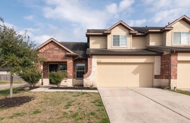 9722 Caprice Court - 9722 Caprice Court, Harris County, TX 77044
