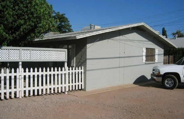 306 North Palm Street - 306 North Palm Street, Gilbert, AZ 85234