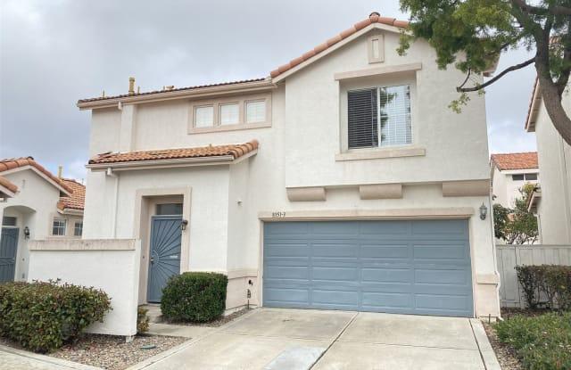 8351 Gold Coast Dr Unit 3 - 8351 Gold Coast Drive, San Diego, CA 92126