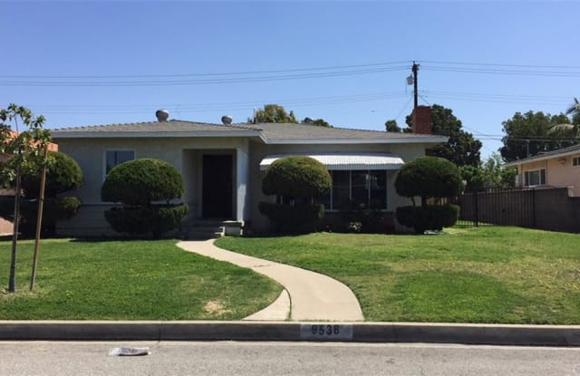9538 Samoline Avenue - 9538 Samoline Avenue, Downey, CA 90240