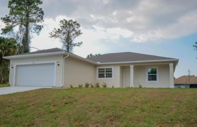 1839 Northwest 20th Place - 1839 Northwest 20th Place, Cape Coral, FL 33993