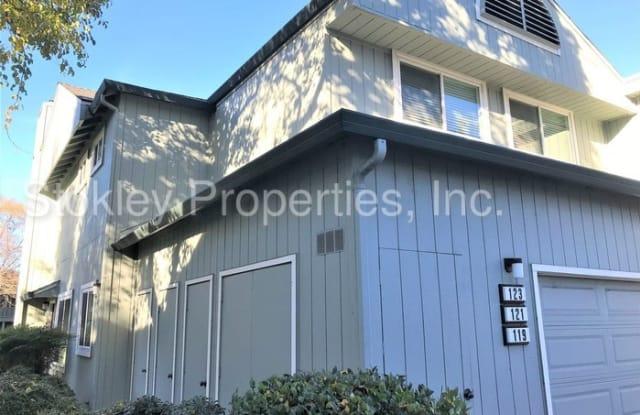 123 Glenbridge Court - 123 Glenbridge Court, Pleasant Hill, CA 94523
