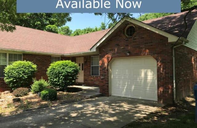 37 S. Cherry Hills - 37 South Cherry Hill, Edwardsville, IL 62025