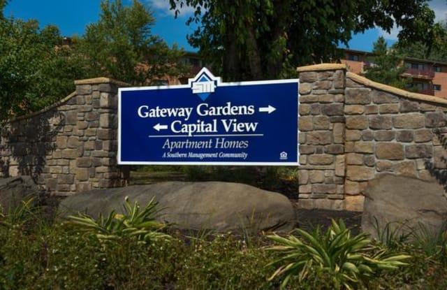 Capital View - 4205 58th Avenue, Bladensburg, MD 20710