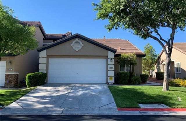 10327 JUNIPER CREEK Lane - 10327 Juniper Creek Lane, Las Vegas, NV 89145