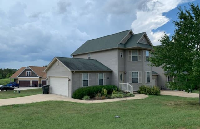474 Watermill - 474 Watermill Drive, Franklin County, MO 63090