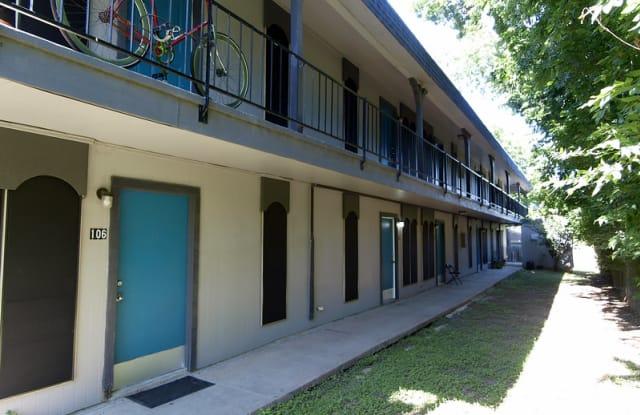 Dryfield Apartments - 8502 Dryfield Drive, Austin, TX 78758