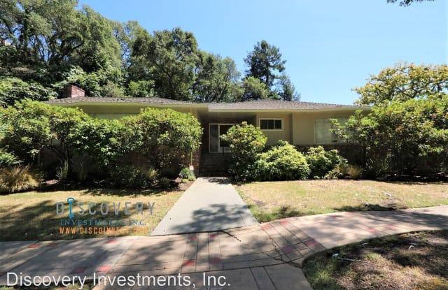 430 Hampton Rd. - 430 Hampton Road, Piedmont, CA 94611