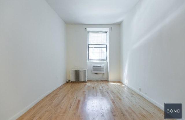335 E 92 Street - 335 East 92nd Street, New York, NY 10128