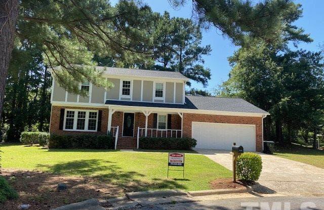 900 Plateau Lane - 900 Plateau Lane, Raleigh, NC 27624