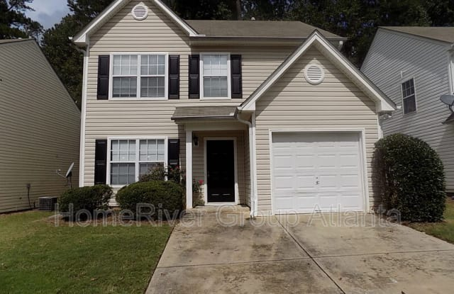 460 Springbottom Ct - 460 Springbottom Court, Lawrenceville, GA 30046