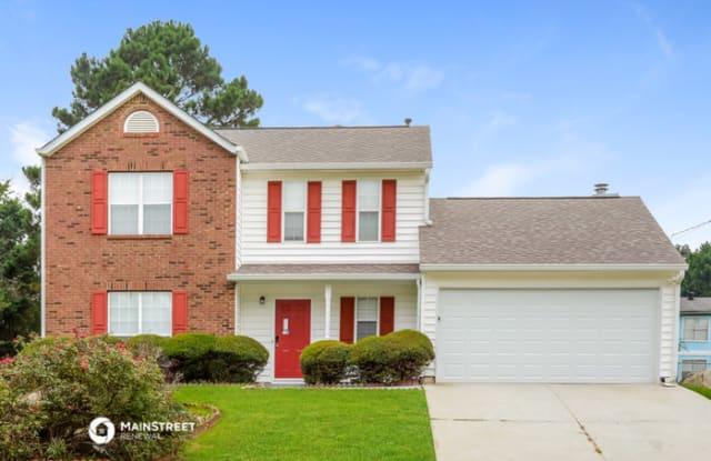 3196 Creekwood Drive - 3196 Creekwood Drive, Clayton County, GA 30273
