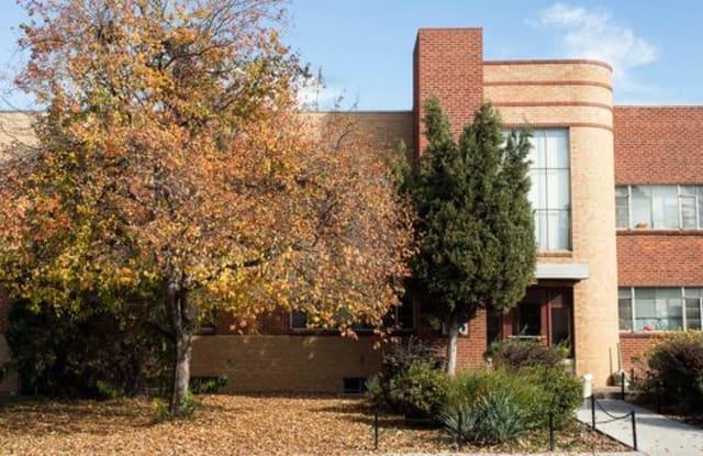 The Harwood - 1210 Harrison Street, Denver, CO 80206