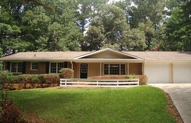 997 Tumblewood Trl, Lawrenceville, GA 30044 - 997 Tumble Wood Trail Northwest, Gwinnett County, GA 30044