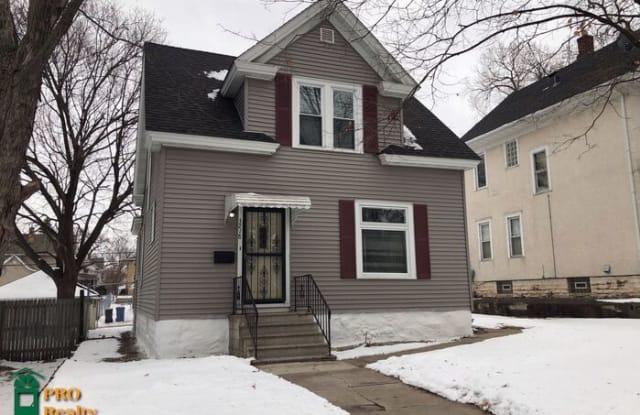 3218 Aldrich Avenue North - 3218 Aldrich Avenue North, Minneapolis, MN 55412