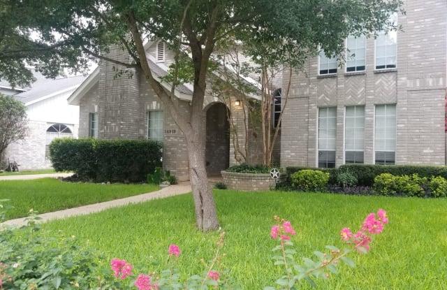 14919 Eminence - 14919 Eminence, San Antonio, TX 78248