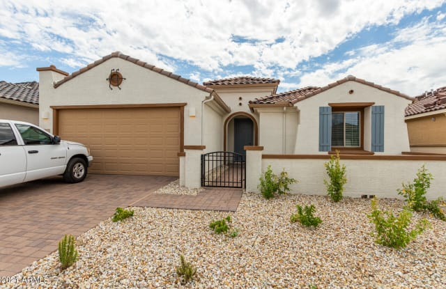 8757 W RANCHO Drive - 8757 W Rancho Dr, Glendale, AZ 85305