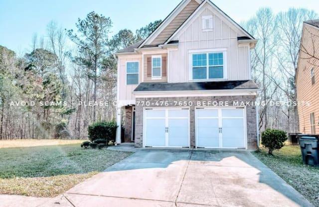 6106 Allpoint Way - 6106 Allpoint Way, Fulton County, GA 30213