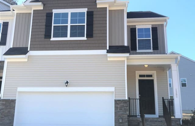 1385 Southpoint Trail - 1385 Southpoint Trl, Durham, NC 27713