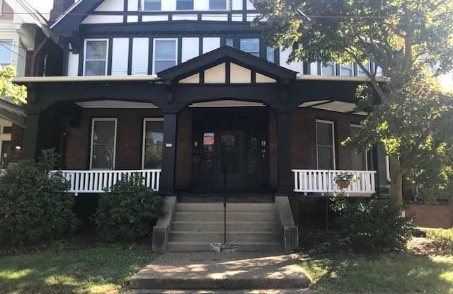 707 College Ave Apt 1 - 707 College Street, Pittsburgh, PA 15232