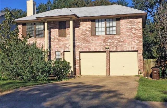 7430 Dallas Dr - 7430 Dallas Drive, Austin, TX 78729