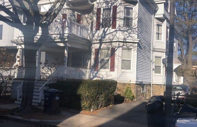 82 Devon St - 82 Devon Street, Boston, MA 02121