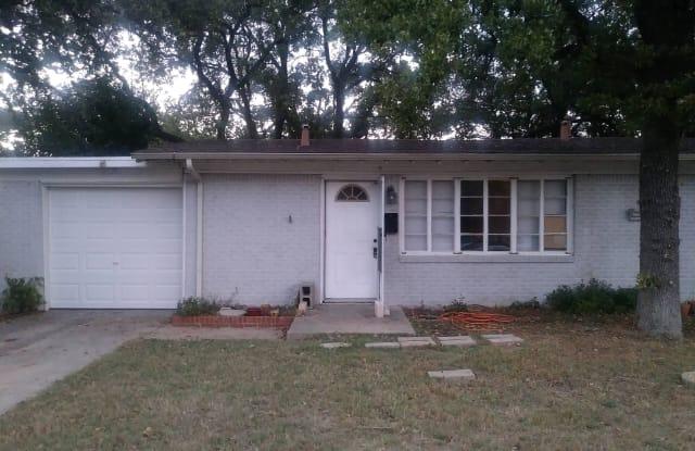 2212 Sturges Drive - 2212 Sturges Drive, Fort Worth, TX 76112
