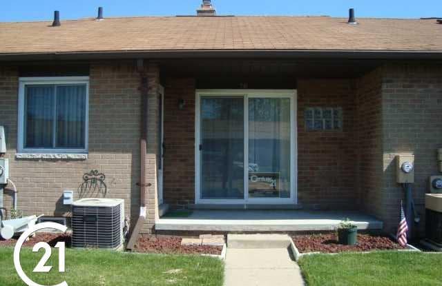 8401 18 Mile Rd - 8401 18 Mile Road, Sterling Heights, MI 48313