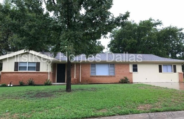 5113 Bob Drive - 5113 Bob Drive, North Richland Hills, TX 76180