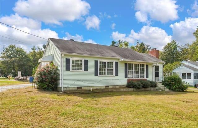 652 Mozley Drive SE - 652 Mozley Drive Southeast, Fair Oaks, GA 30080