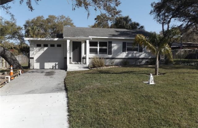 14765 WILDWOOD DRIVE - 14765 Wildwood Drive, Pinellas County, FL 33774