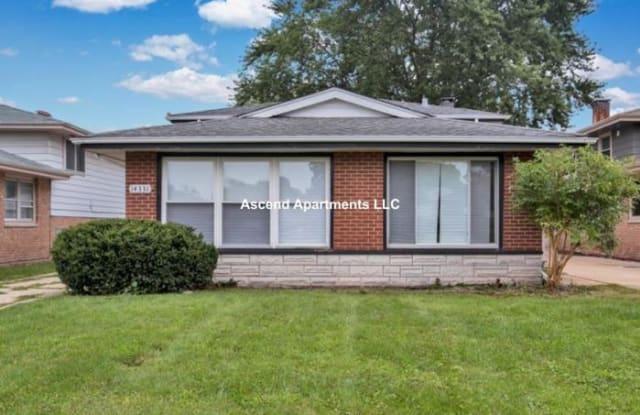 14331 South Cottage Grove - 14331 Cottage Grove Ave, Dolton, IL 60419