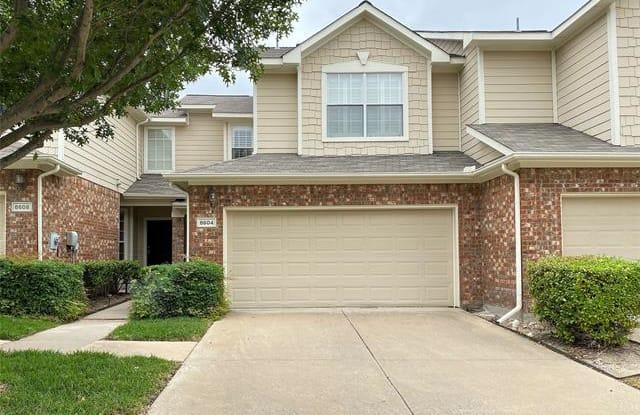 8604 Brunswick Drive - 8604 Brunswick Drive, Plano, TX 75024